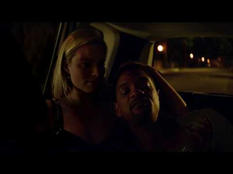 Focus (Will Smith & Margot Robbie movie) Deleted scenes