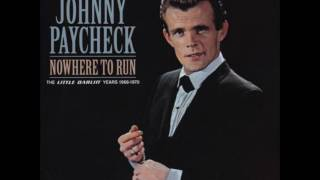 Johnny Paycheck (It Won't Be Long) And I'll Be Hating You