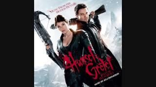 Animal Alpha - Bundy (Hansel & Gretel: Witch Hunters end titles)