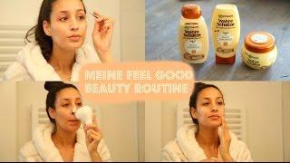 Meine FEEL GOOD Beauty Routine! | Dounia Slimani