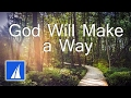 God Will Make A Way  Lyrics