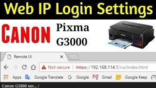 g3000 canon printer wifi setup - ฟรีวิดีโอออนไลน์ - ดูทีวี