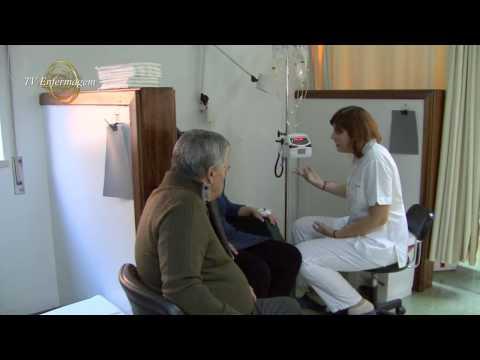 Médico do problema de prostatite