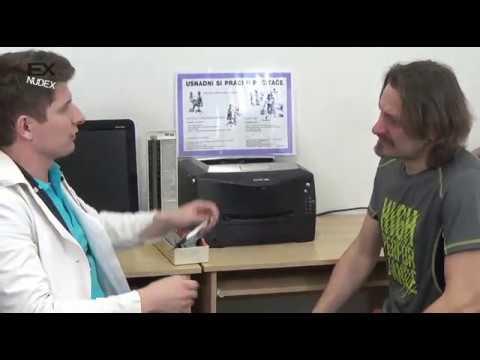 Masáž prostaty, které by měly být přiděleny