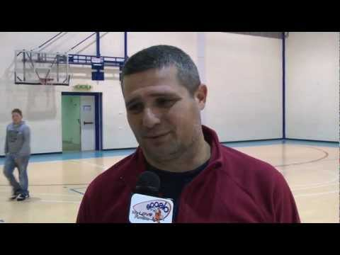 Preview video Pasta - Villasport 3-2