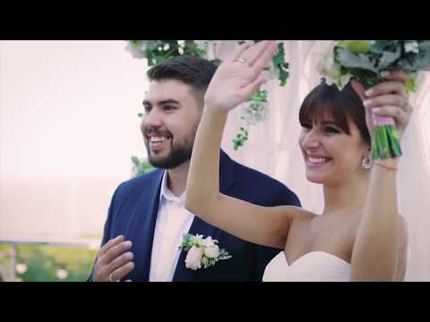 Фото Пример полного свадебного фильма