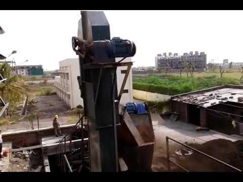 Boiler Fuel Handling Plant