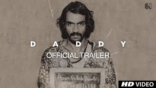 Daddy Official Trailer 2