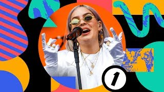 Anne Marie   2002 (Radio 1's Big Weekend 2019)