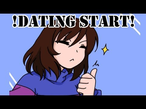 How will Frisk respond Sans?【 Undertale and Deltarune Comic Dubs 】