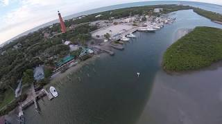 FPV - Ponce Inlet