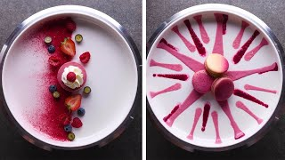 15 Fancy Plating Hacks From Professional Chefs! So Yummy