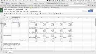 Wendler 5/3/1 explained! Free spreadsheet in description