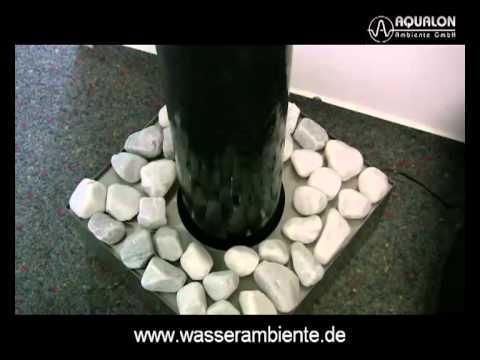 "Wassersäule ""Aqualon Monolith"""