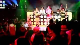 Bar Dalat - Rạng rỡ nụ cười - Minh Hằng Live at Rain Nightclub Dalat