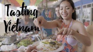 Michelle Phans Food Adventures In Vietnam