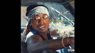 Jacquees   Why You Love Me Now [This Time I'm Serious]