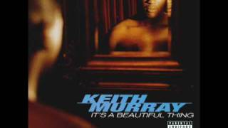 Keith Murray - Radio