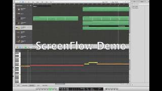 Logic Pro 8 and EWQLSO/SD: Returning Home