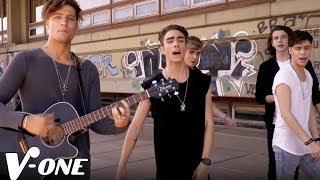 Mil Placeres (Acústico) - V-One  (Video)