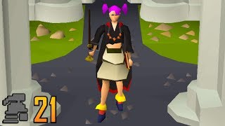 New Jagex Update, DMM Seasonal Day 24 OSRS, HCIM Gets What