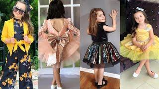 أجمل و أطقم ملابس الأطفال للعيد 2020/ موضة الملابس للبنات و الأولاد رقم هاتف لتواصل0707396101