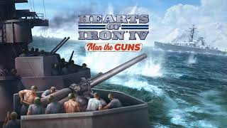 Hearts of Iron IV: Man the Guns - Shatter the Empires