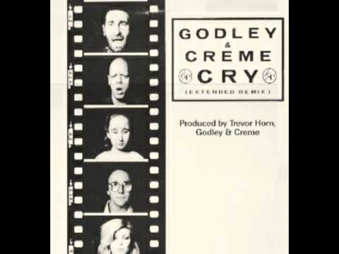 1985. CRY. GODLEY & CREME. EXTENDED REMIX.