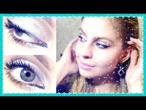 ♥МАКИЯЖ♥ОМБРЕ-стрелки,Увеличить глаза+пухлые губы омбре♥Ваша Саша♥