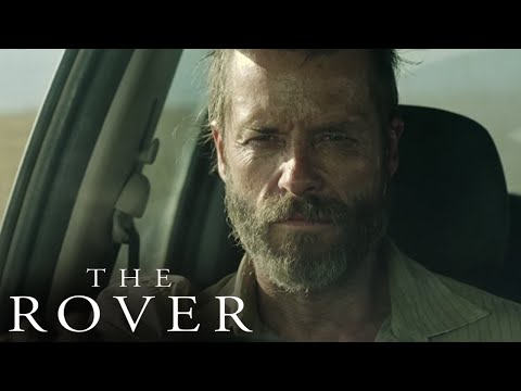 The Rover (Clip 'Car Chase')