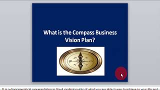 Free Christian motivational video: Compass Business Plan