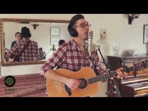 Guy Jones - California (In the Living Room)