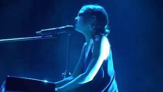 Palomas blancas- Natalia Lafourcade