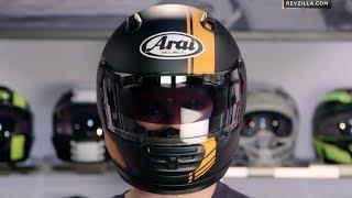 Arai Pro Shade System! Its brilliant!