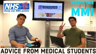 Pros & Cons of Privatising the NHS | Medicine MMI | Kenji & KharmaMedic