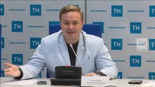 Татарстан присоединится ко Всемирному дню донора крови
