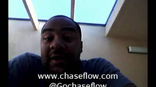 Chase Flow #TheMILLENNIALtour Recap 6/2/14