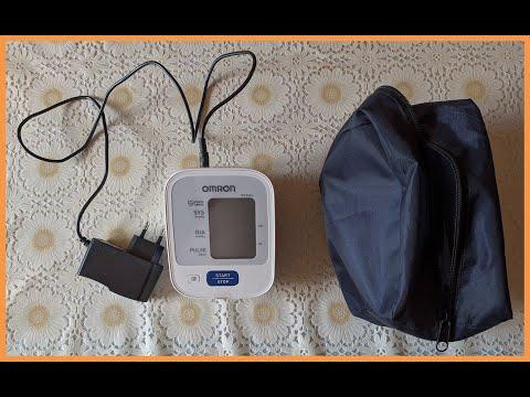 Адаптер питания на 6V-05A для Монитора артериального давления OMRON