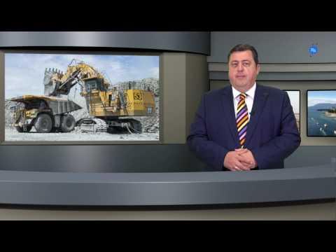 Newsflash #67: Osisko Gold Royalties übernimmt Royalty Port...