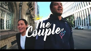 The Couple: Ep.1-2 Berlin To Nice, Antibes
