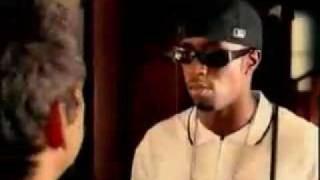 P DIDDY  bad boy for life  ( official video )