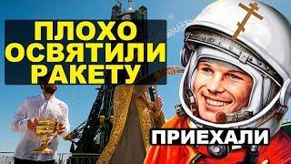 В России гигнулись ещё два спутника!