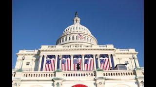 美國會《香港人權民主法案》聽證會 - 黃之鋒何韻詩出席發言(中文翻譯)