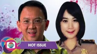 Benarkah AHOK Akan Menikah Lagi??? - Hot Issue Pagi