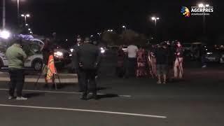 SUA: Trei persoane au fost rănite într-un incident armat în Arizona; poliţia a arestat un suspect