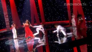 """Georgia"" Eurovision Song Contest 2010"