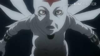 """Смешные моменты из аниме """"D.GRAY MAN"""" 7 часть/попробуй не заржать челлендж"""