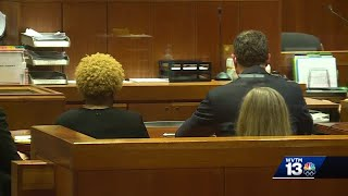 Jury 'closer' to verdict in Sherry Lewis ethics trial