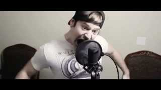 "Beartooth ""I Have A Problem"" Vocal Cover (Jared Dines)"