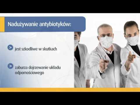 Akupresury prostaty